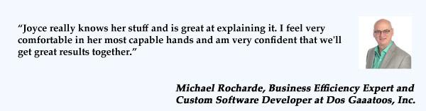 Michael Rocharde