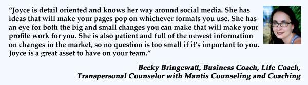 becky bringewatt