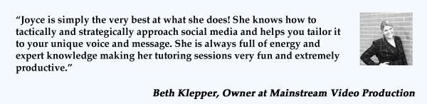 beth Klepper